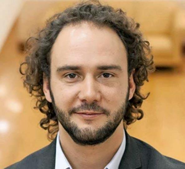 Directorio Fundación Teatro del lago Frutillar: Andrés Rodríguez Director.