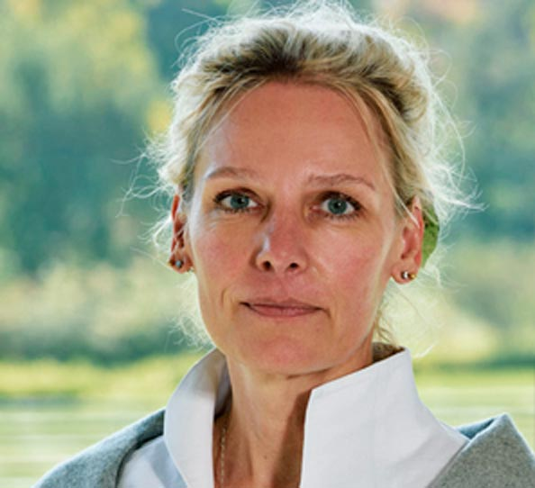 Directorio Fundación Teatro del lago Frutillar: Ulrike Wahl Directora.