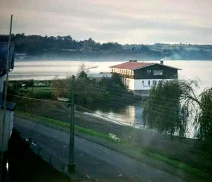 Conoce nuestra historia Teatro del Lago Frutillar - Galería de todos 002