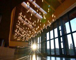Conoce la arquitectura de Teatro del Lago Galería de fotos 002