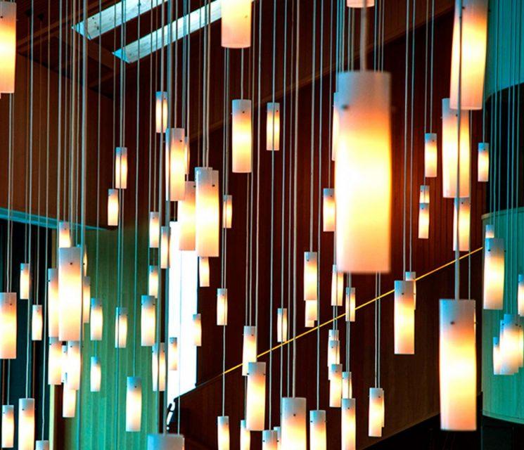 Conoce la arquitectura de Teatro del Lago Galería de fotos 006