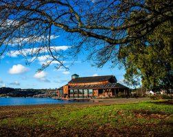 Galería de fotos ciudad creativa en Teatro del Lago Frutillar 004